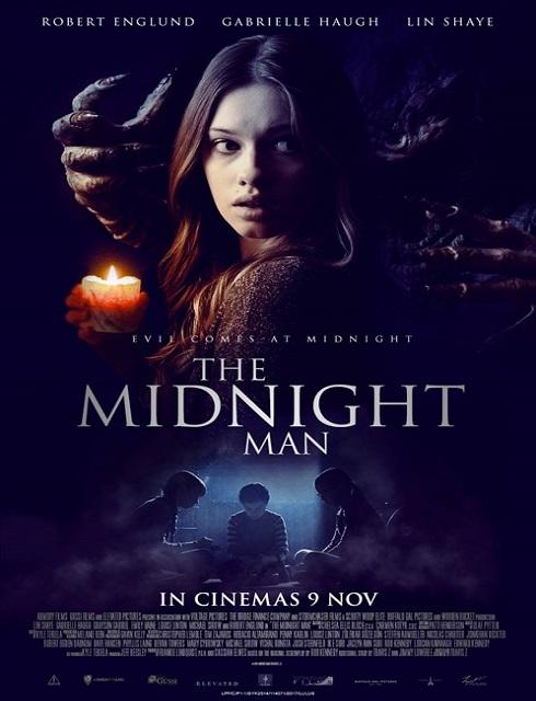 فيلم The Midnight Man 2016 مترجم اون لاين