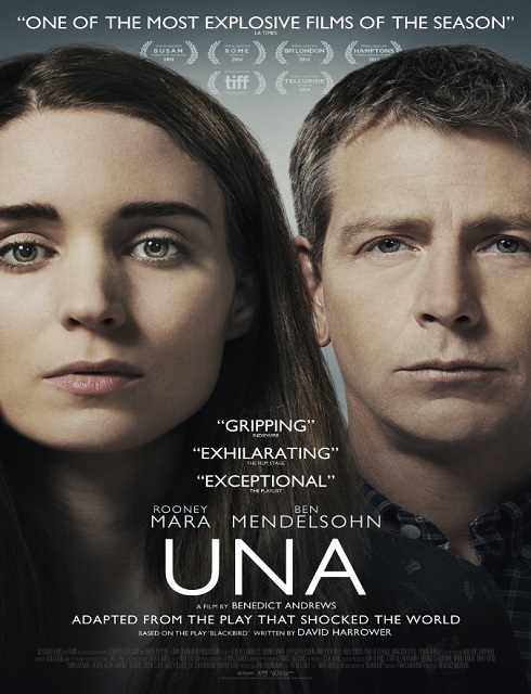 فيلم Una 2016 HD مترجم اون لاين
