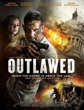 فيلم Outlawed 2018 مترجم اون لاين