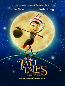 فيلم Tall Tales from the Magical Garden of Antoon Krings 2017 مترجم