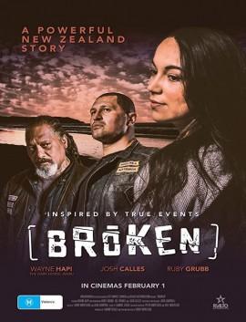 فيلم Broken 2018 مترجم اون لاين