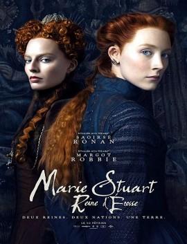 فيلم Mary Queen of Scots 2018 مترجم