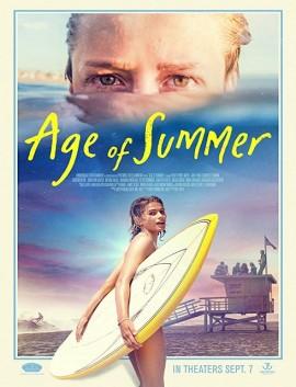 فيلم Age of Summer 2018 مترجم اون لاين
