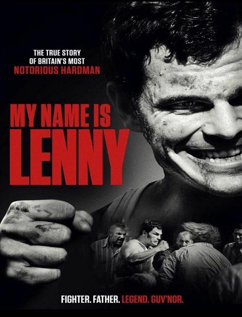 فيلم My Name Is Lenny 2017 HD مترجم اون لاين
