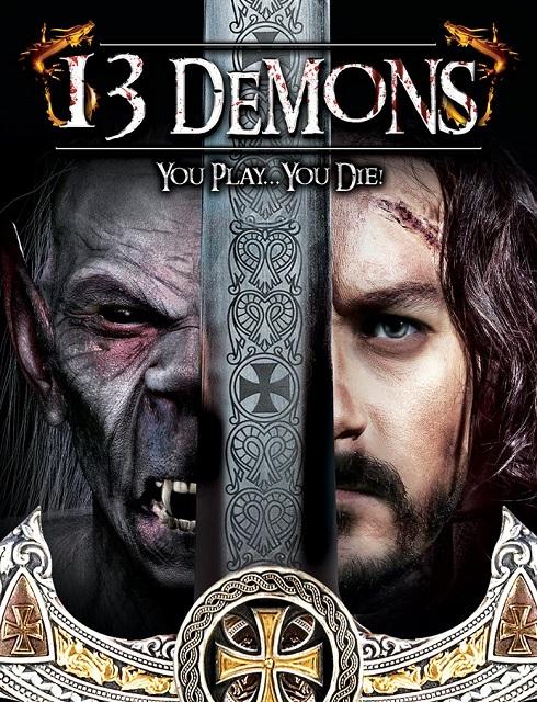 فيلم 13 Demons Video 2016 مترجم HD اون لاين