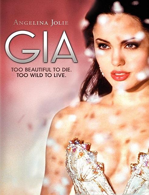 فيلم Gia 1998 مترجم اون لاين