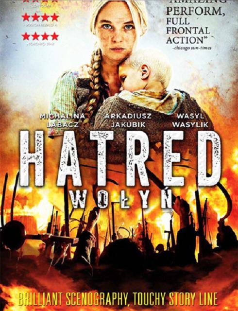فيلم Hatred 2016 HD مترجم اون لاين