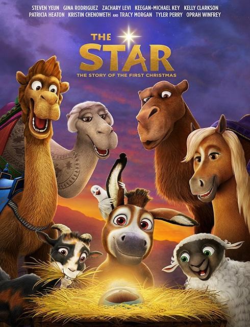 فيلم The Star 2017 مترجم اون لاين