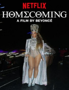 فيلم Homecoming A Film by Beyonce 2019 مترجم