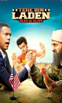 فيلم Tere Bin Laden Dead or Alive 2016 مترجم