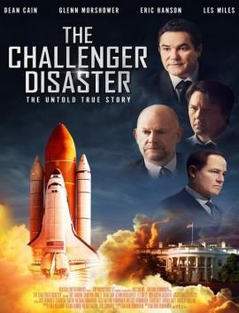 فيلم The Challenger Disaster 2019 مترجم