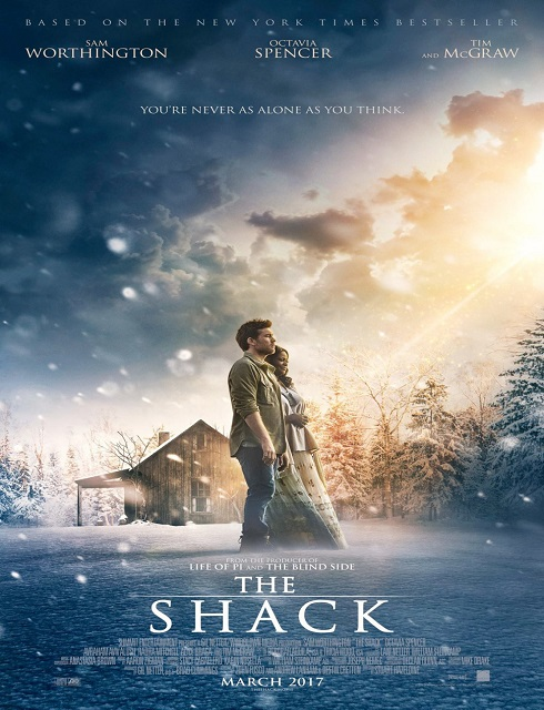 The Shack 2017 مترجم اون لاين