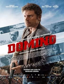 فيلم Domino 2019 مترجم