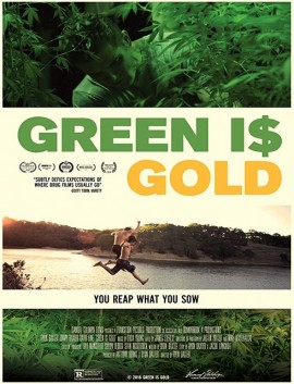 فيلم Green is Gold 2016 مترجم