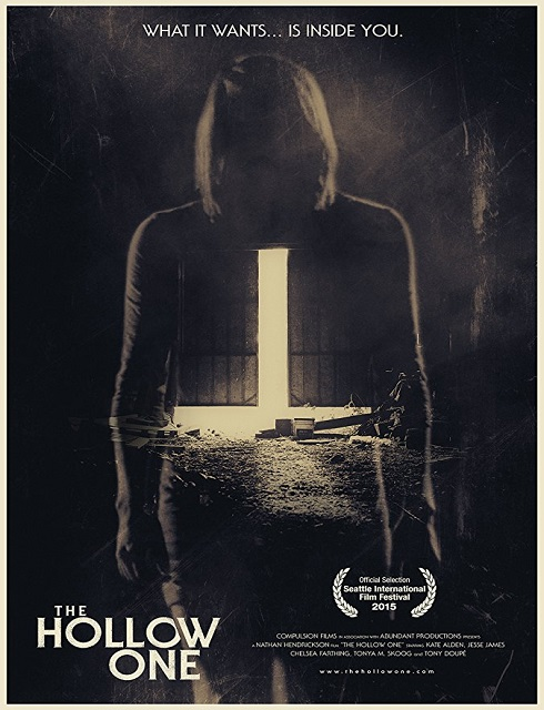 فيلم The Hollow One 2015 مترجم اون لاين