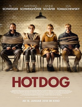 فيلم Hot Dog 2018 مترجم اون لاين
