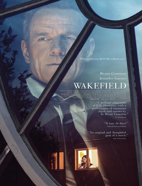 فيلم Wakefield 2016 مترجم اون لاين