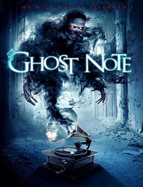 فيلم Ghost Note 2017 مترجم اون لاين