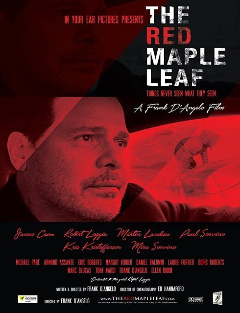 فيلم The Red Maple Leaf 2016 مترجم اون لاين