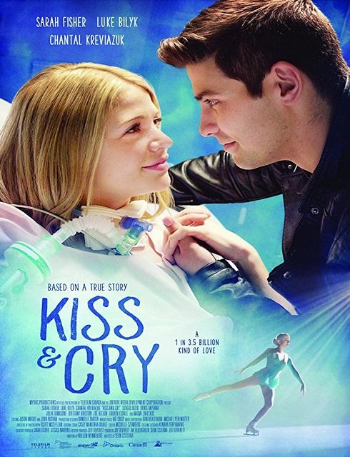 فيلم Kiss and Cry 2017 مترجم اون لاين