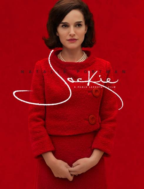 فيلم Jackie 2016 مترجم اون لاين