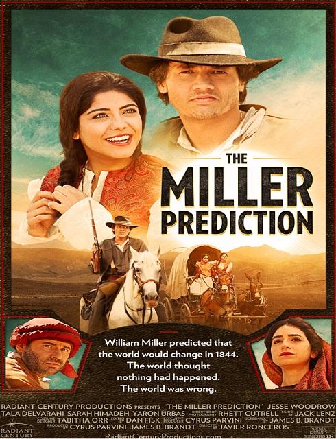 مشاهدة فيلم The Miller Prediction 2016 HD مترجم اون لاين