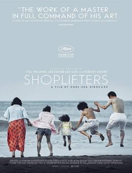 فيلم Shoplifters 2018 مترجم