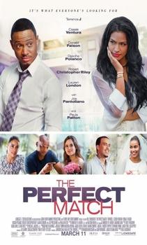 فيلم The Perfect Match 2016 مترجم اون لاين