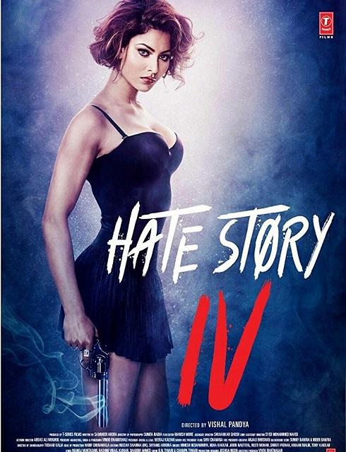 فيلم Hate Story 4 2018 مترجم اون لاين