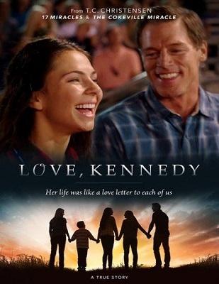 فيلم Love Kennedy 2017 مترجم اون لاين