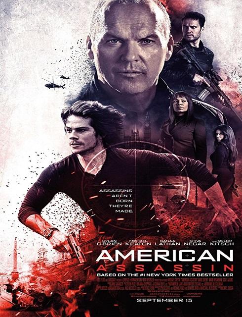 American Assassin 2017 مترجم اون لاين