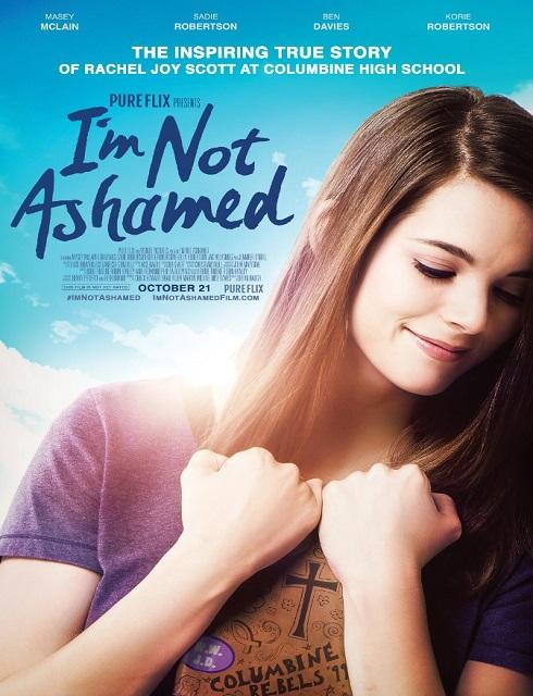 فلم Im Not Ashamed 2016 مترجم اون لاين