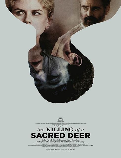 فيلم The Killing of a Sacred Deer 2017 HD مترجم