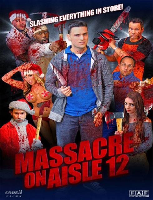 فيلم Massacre on Aisle 12 2016 HD مترجم اون لاين