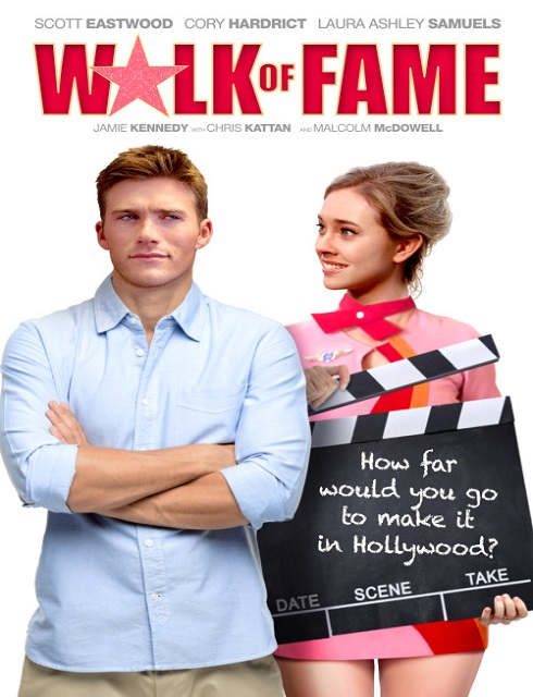 فيلم Walk of Fame 2017 HD مترجم اون لاين