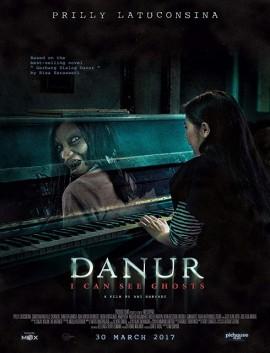 فيلم Danur 2017 مترجم