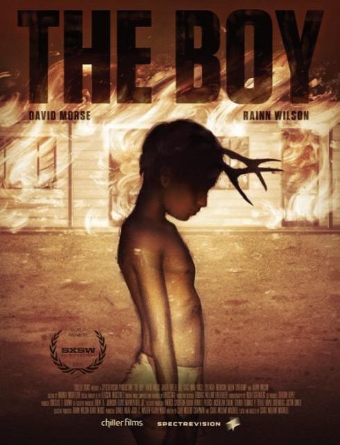 فيلم فيلم The Boy 2015 مترجم اون لاين