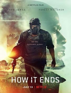 فيلم How It Ends 2018 مترجم اون لاين