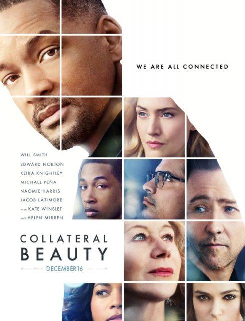 مشاهدة فيلم Collateral Beauty 2016 مترجم