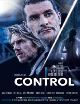 فيلم Control 2017 مترجم اون لاين