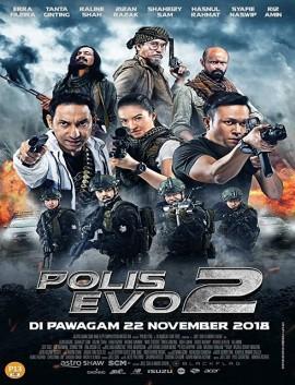 فيلم Polis Evo 2 2018 مترجم