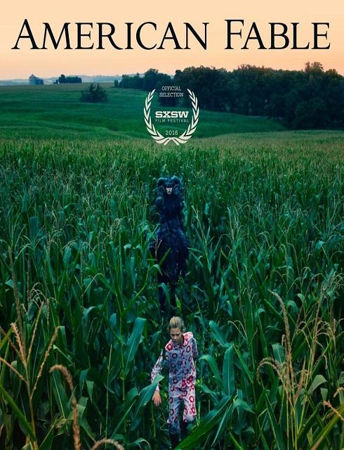 فيلم American Fable 2016 مترجم اون لاين
