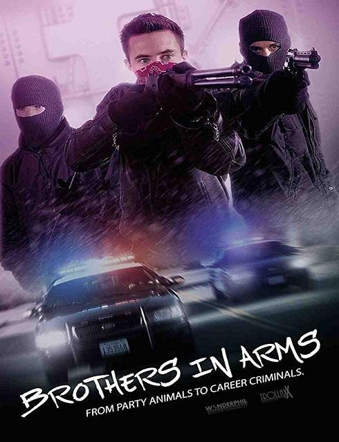 فيلم Brothers in Arms 2017 مترجم اون لاين