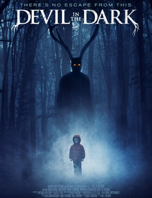 فيلم Devil in the Dark 2017 مترجم