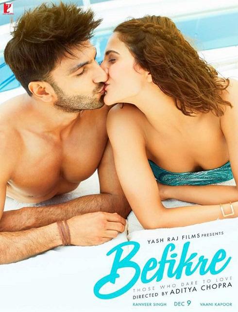 فيلم Befikre 2016 HD DVD مترجم اون لاين كامل