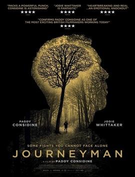 فيلم Journeyman 2017 مترجم اون لاين