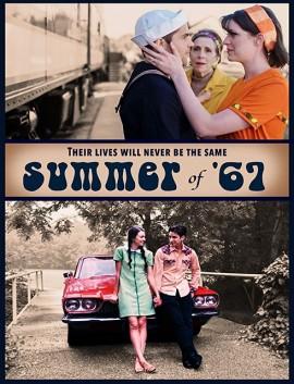 فيلم Summer of 67 2018 مترجم اون لاين