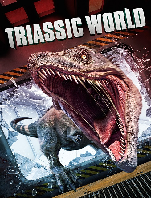 فيلم Triassic World 2018 مترجم اون لاين