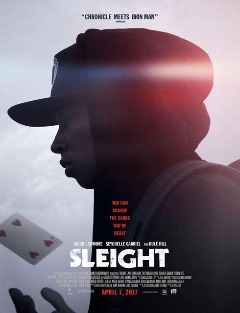فيلم Sleight 2016 HD مترجم اون لاين