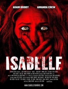 فيلم Isabelle 2018 مترجم